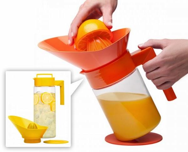 Citrus Electric Juicer Americas Test Kitchen