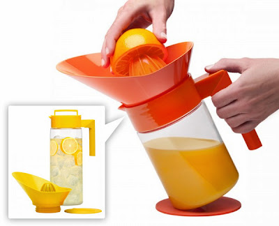 Innovative Juicers and Cool Juice Squeezers (15) 3
