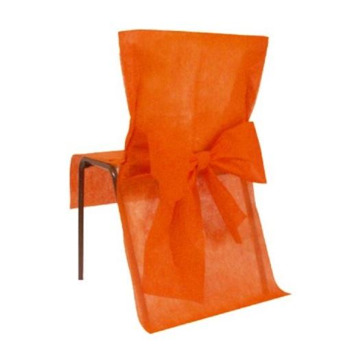 Fundas desechables para sillas de fiesta
