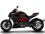 Gambar Motor. Picture of 2013 Ducati Diavel Carbon 2