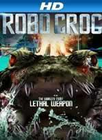 Ver Robocroc Online película Latino HD