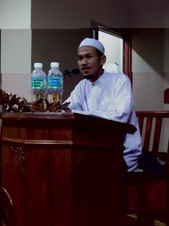 Pentadbir Terapi Islam Al Barokah