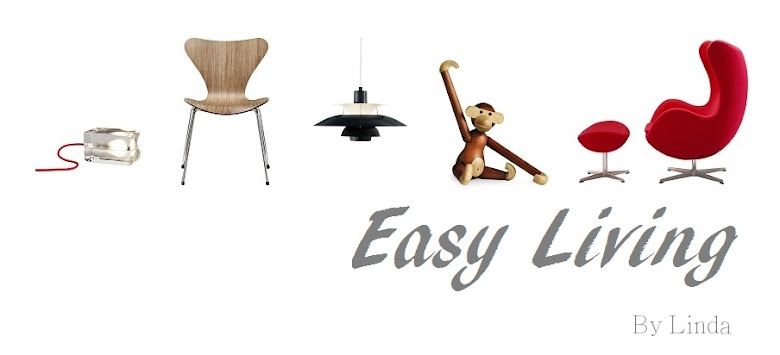 Easy Living by Linda