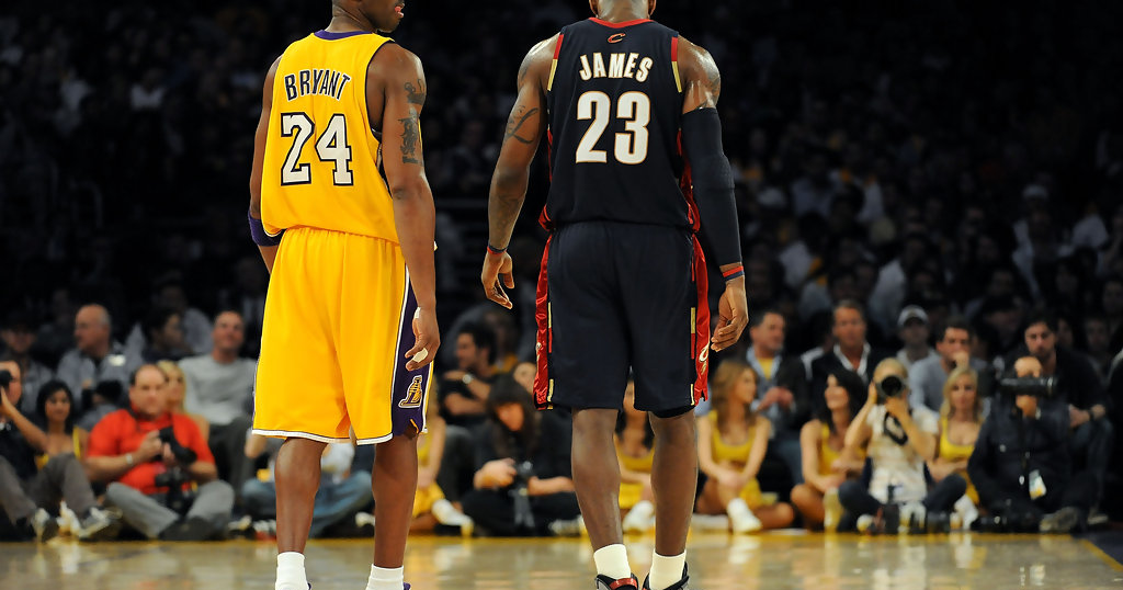 kobe bryant vs  lebron james  translating individual to
