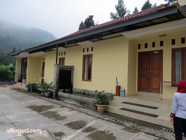 Villa Guci Sankita