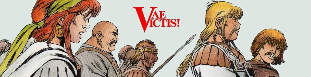 VAE VICTIS