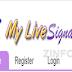 Créer une belle signature en ligne simplement et gratuitement