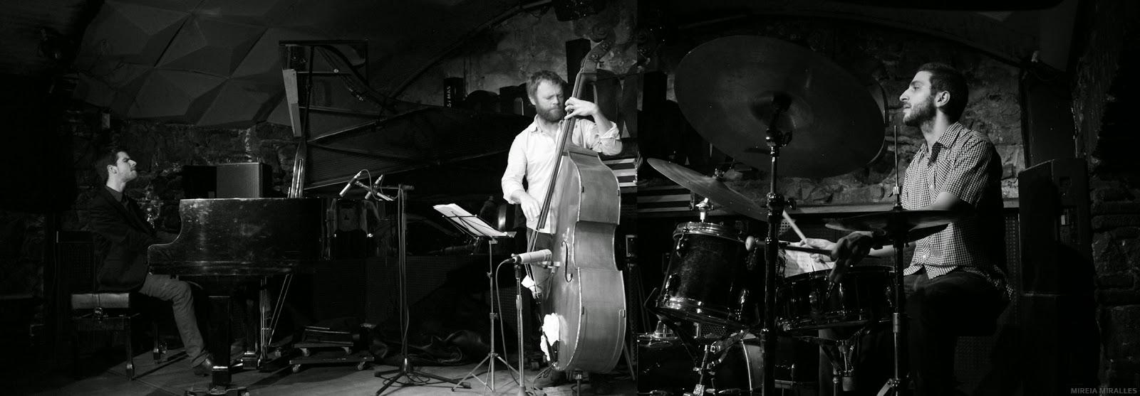 Conciertos de jazz en Madrid