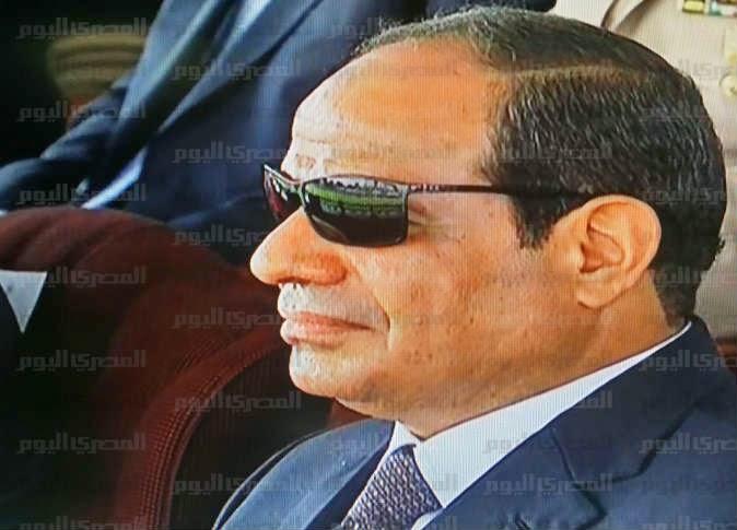 مصر: الكشف عن خداع السيسى للشعب المصرى بخصوص تنازله عن نصف راتبه