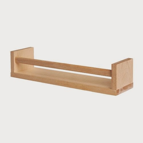 carolina on my mind big girl bedroom ikea spice racks as bookshelves. Black Bedroom Furniture Sets. Home Design Ideas