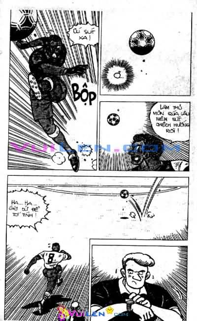Jindodinho - Đường Dẫn Đến Khung Thành III  Tập 50 page 73 Congtruyen24h