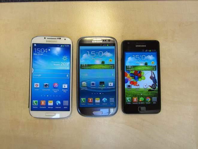 Oferta Samsung Galaxy S4