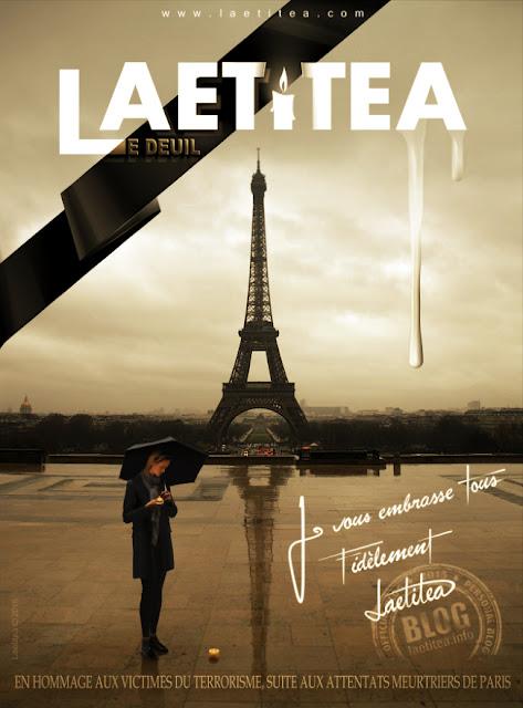 Le Deuil by Laetitea