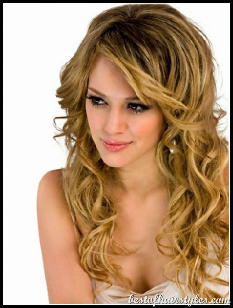 6 Amazing Long Hair Styles For Women The Haircuts