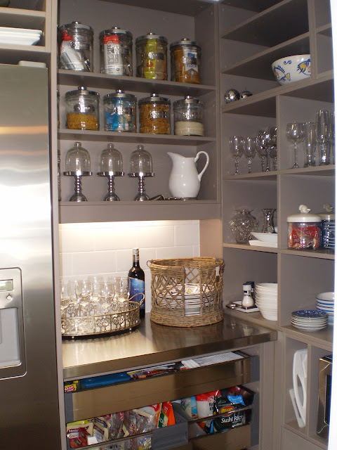 View Topic Show Your Walk In Pantry Home Renovation