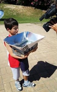 Premio Bambino Solare 2013