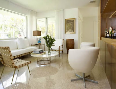 Living Design Trend