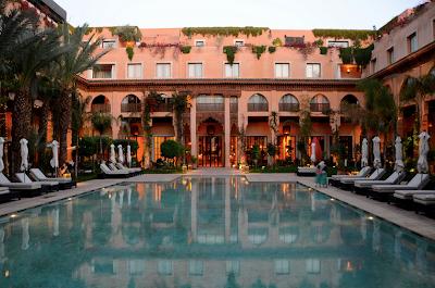 marrakech travel guide restaurant i limoni marrakech. Black Bedroom Furniture Sets. Home Design Ideas