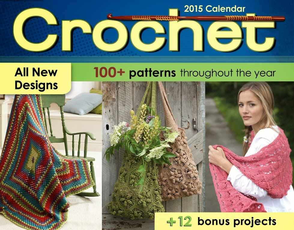 2015 Crochet Patterns : December 2015 Crochet Patterns Search Results New Calendar ...
