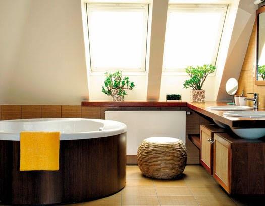 Cura Para Baño Feng Shui:Feng Shui Bathroom