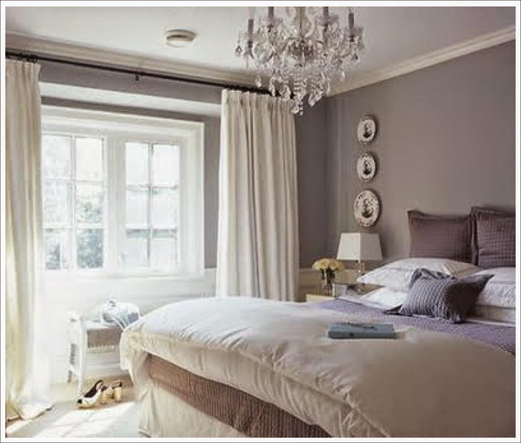 grey room Benjamin Moore Pewter