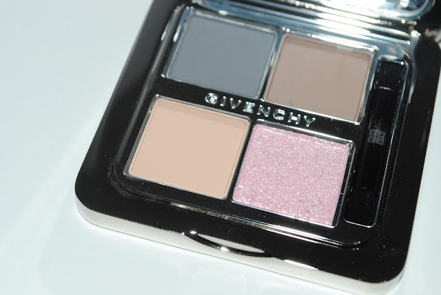 Givenchy Ecrin Prive Limited Edition Eyeshadows Spring Summer 2013