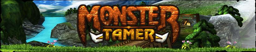 Monster Tamer