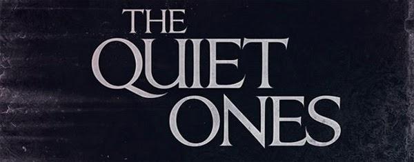 The Quiet Ones tráiler