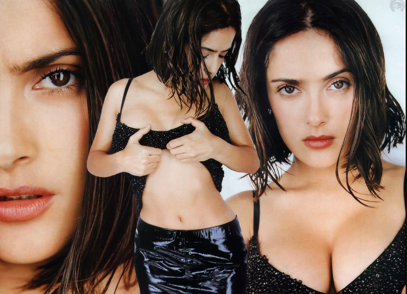 Salma hayek nude in frida galleries 680
