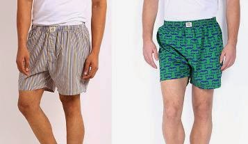 Excellent Offer: Flat 60% Off on Jack & Jones Men's Boxers worth Rs.595 just for Rs.238 Only @ Myntra (Valid till 28th June'14)