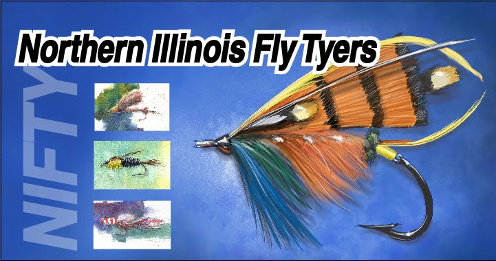 Northern Illinois Fly Tyers