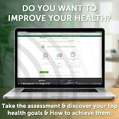 Get personalized health tips and recommendations just for you!