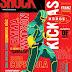 """Comercial de Shock edición de agosto: """"Una noche con Diomedes"""" !Comprarla YA!"""