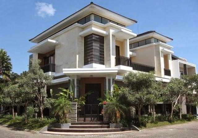 House Exterior Design