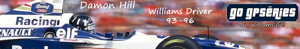 GP Séries - GO Williams GO!