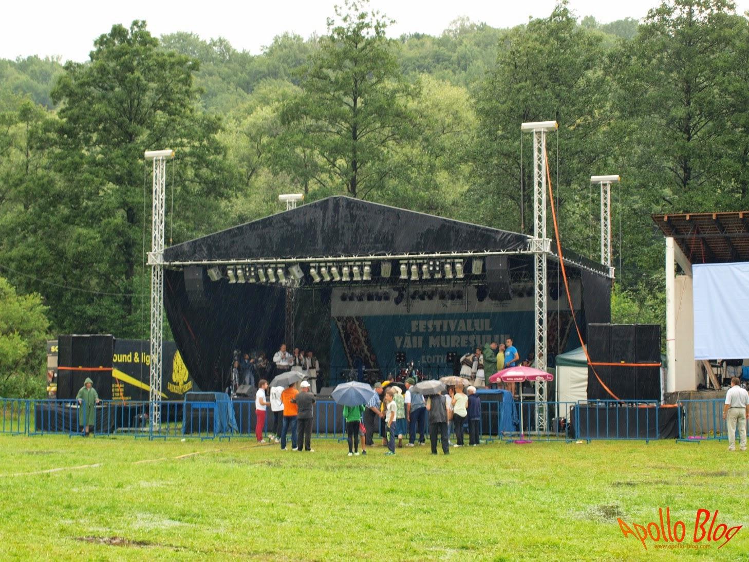 Concert Rastolita