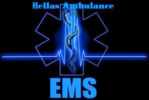 HELLAS AMBULANCE