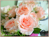 Would you like to receive my Free Friday Newsletters?