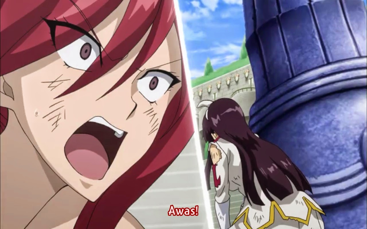 Download Anime Fairy Tail Sub Indo Full Episode Rar - lasopasnow