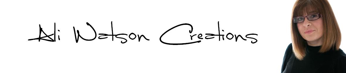 Ali Watson Creations