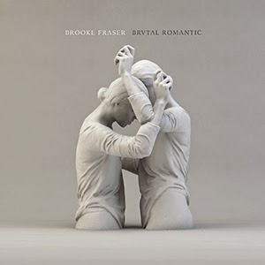 Brutal Romantic – Brooke Fraser