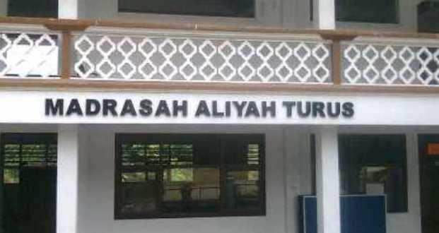 Madrasah Aliyah Turus Pandeglang