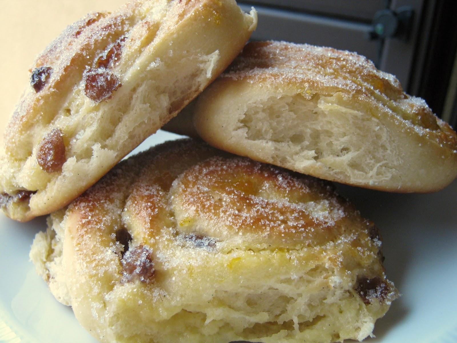Ricette dolci con pasta madre non rinfrescata