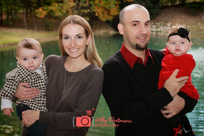 Family Portraits, Christmas Photos in Plano, Kelly Portmann Photography, Plano Family Photos, Family Photographer