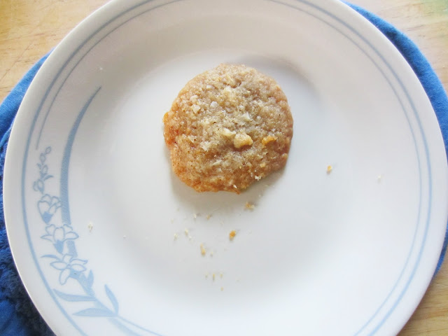 Honey Coconut Cookies by Raia's Recipes