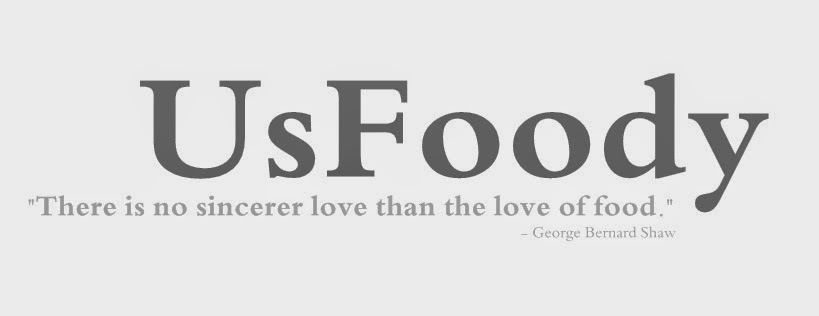 there is no sincerer love than the love of food