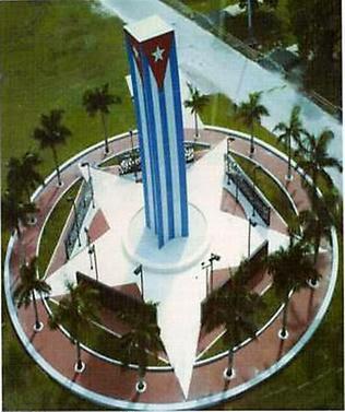 Memorial Cubano