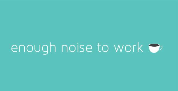 Entrepreneuses cr atives coffitivity ou la solution qui fait du bruit pour aider votre cr ativit - Solution pour isoler du bruit ...