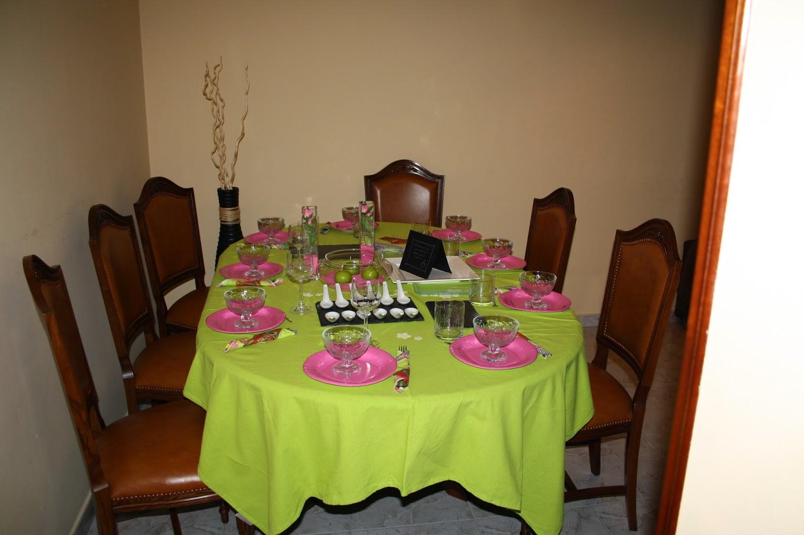 Diy como decorar una mesa for Como decorar una mesa