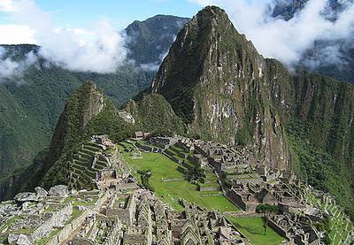 Pemandangan Alam Terindah Di Dunia | Pelauts.Com